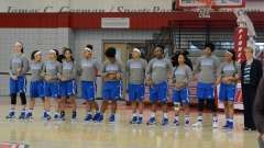 NCAA Women's Basketball - Sacred Heart 82 vs. CCSU 61 - Photo (21)