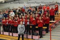 NCAA Women's Basketball - Sacred Heart 82 vs. CCSU 61 - Photo (22)