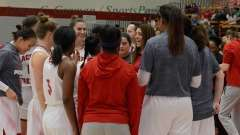 NCAA Women's Basketball - Sacred Heart 82 vs. CCSU 61 - Photo (26)