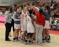 NCAA Women's Basketball - Sacred Heart 82 vs. CCSU 61 - Photo (27)