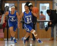 NCAA Women's Basketball - Sacred Heart 82 vs. CCSU 61 - Photo (29)