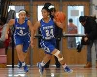 NCAA Women's Basketball - Sacred Heart 82 vs. CCSU 61 - Photo (29)