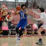 NCAA Women's Basketball - Sacred Heart 82 vs. CCSU 61 - Photo (30)