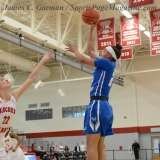 NCAA Women's Basketball - Sacred Heart 82 vs. CCSU 61 - Photo (33)