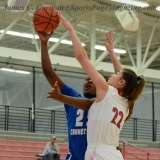 NCAA Women's Basketball - Sacred Heart 82 vs. CCSU 61 - Photo (38)