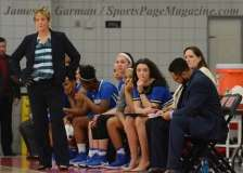 NCAA Women's Basketball - Sacred Heart 82 vs. CCSU 61 - Photo (42)