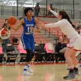 NCAA Women's Basketball - Sacred Heart 82 vs. CCSU 61 - Photo (43)