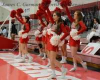 NCAA Women's Basketball - Sacred Heart 82 vs. CCSU 61 - Photo (8)