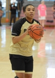 NCAA Women's Basketball - SHU 66 vs. Bryant 59 - Photo (10)