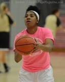 NCAA Women's Basketball - SHU 66 vs. Bryant 59 - Photo (11)