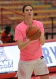 NCAA Women's Basketball - SHU 66 vs. Bryant 59 - Photo (13)