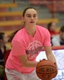NCAA Women's Basketball - SHU 66 vs. Bryant 59 - Photo (14)