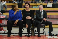 NCAA Women's Basketball - SHU 66 vs. Bryant 59 - Photo (16)