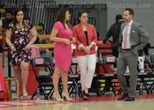 NCAA Women's Basketball - SHU 66 vs. Bryant 59 - Photo (17)