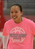 NCAA Women's Basketball - SHU 66 vs. Bryant 59 - Photo (2)