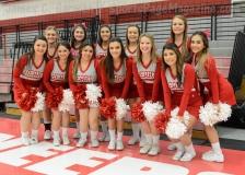 NCAA Women's Basketball - SHU 66 vs. Bryant 59 - Photo (20)