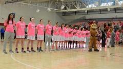 NCAA Women's Basketball - SHU 66 vs. Bryant 59 - Photo (21)