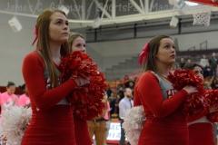 NCAA Women's Basketball - SHU 66 vs. Bryant 59 - Photo (22)