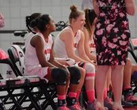 NCAA Women's Basketball - SHU 66 vs. Bryant 59 - Photo (24)