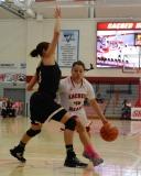 NCAA Women's Basketball - SHU 66 vs. Bryant 59 - Photo (26)