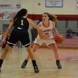 NCAA Women's Basketball - SHU 66 vs. Bryant 59 - Photo (27)