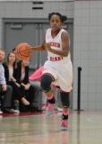 NCAA Women's Basketball - SHU 66 vs. Bryant 59 - Photo (28)