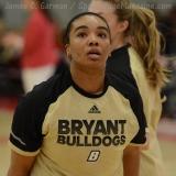 NCAA Women's Basketball - SHU 66 vs. Bryant 59 - Photo (3)