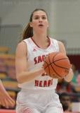 NCAA Women's Basketball - SHU 66 vs. Bryant 59 - Photo (30)