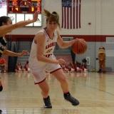 NCAA Women's Basketball - SHU 66 vs. Bryant 59 - Photo (34)