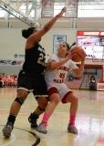 NCAA Women's Basketball - SHU 66 vs. Bryant 59 - Photo (35)