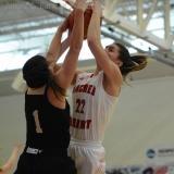 NCAA Women's Basketball - SHU 66 vs. Bryant 59 - Photo (39)