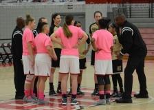 NCAA Women's Basketball - SHU 66 vs. Bryant 59 - Photo (4)