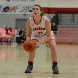 NCAA Women's Basketball - SHU 66 vs. Bryant 59 - Photo (40)