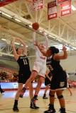 NCAA Women's Basketball - SHU 66 vs. Bryant 59 - Photo (42)