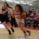 NCAA Women's Basketball - SHU 66 vs. Bryant 59 - Photo (44)