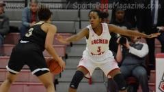 NCAA Women's Basketball - SHU 66 vs. Bryant 59 - Photo (46)