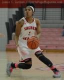 NCAA Women's Basketball - SHU 66 vs. Bryant 59 - Photo (49)