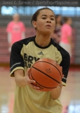 NCAA Women's Basketball - SHU 66 vs. Bryant 59 - Photo (7)
