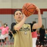 NCAA Women's Basketball - SHU 66 vs. Bryant 59 - Photo (8)