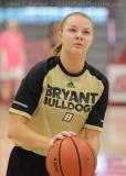 NCAA Women's Basketball - SHU 66 vs. Bryant 59 - Photo (9)