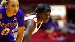 Gallery NCAA Women's Basketball: Senior Salute: Calyn Hosea of Ball State