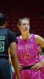 Gallery NCAA Women's Basketball: Senior Salute: Renee Bennett of Ball State