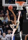 NCAA Women's Basketball Sweet Sixteen - #1 UConn 72 vs. #5 Duke 59 (113)