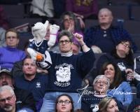 NCAA Women's Basketball Sweet Sixteen - #1 UConn 72 vs. #5 Duke 59 (116)