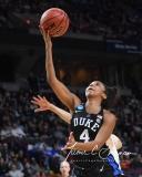 NCAA Women's Basketball Sweet Sixteen - #1 UConn 72 vs. #5 Duke 59 (140)