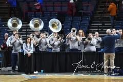 NCAA Women's Basketball Sweet Sixteen - #1 UConn 72 vs. #5 Duke 59 (147)