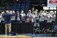 NCAA Women's Basketball Sweet Sixteen - #1 UConn 72 vs. #5 Duke 59 (148)
