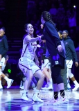 NCAA Women's Basketball Sweet Sixteen - #1 UConn 72 vs. #5 Duke 59 (18)