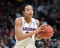 NCAA Women's Basketball Sweet Sixteen - #1 UConn 72 vs. #5 Duke 59 (28)