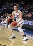 NCAA Women's Basketball Sweet Sixteen - #1 UConn 72 vs. #5 Duke 59 (38)